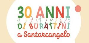 30 Anni di Burattini