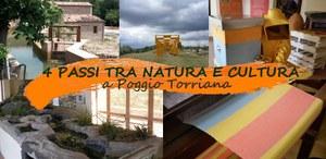 Quattro Passi tra Natura e Cultura - 3° Ediz.
