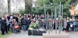 Commemorazione solenne in occasione della Giornata della Memoria
