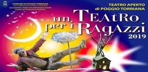 Un Teatro per Ragazzi 2019