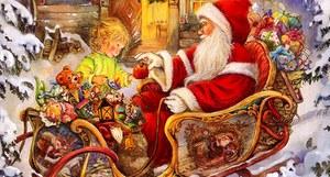 """In arrivo il tradizionale """"Carro di Babbo Natale"""""""