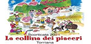 La Collina dei Piaceri - Scorticata 2021