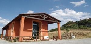 Museo Natè: Osservatorio Naturalistico Valmarecchia