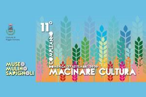 11° Compleanno Museo Mulino Sapignoli