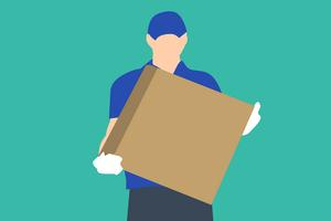 Emergenza sanitaria: si riattiva il servizio di consegna a domicilio