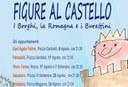 FIGURE AL CASTELLO: I Borghi, la Romagna e i Burattini