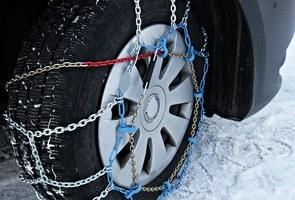 Obbligo di circolazione con pneumatici invernali o catene a bordo