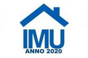 Scadenza prima rata IMU 2020
