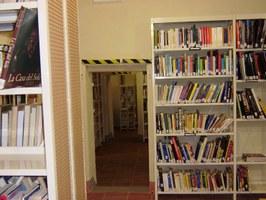 Orari estivi biblioteca