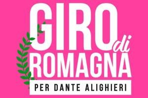 Giro di Romagna per Dante, sabato 24 aprile terza tappa a Poggio Torriana