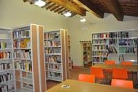 "Orario estivo 2021 Biblioteca ""Pio Campidelli"""