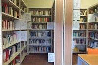 Riaperti al pubblico biblioteca Comunale e Museo Mulino Sapignoli