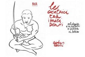 """Incontro online """"L'Europa dei Diritti - Per la libertà di Patrik Zaky"""" con Gianluca Costantini"""